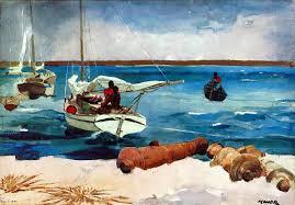W Homer Artist by 136 Best Winslow Homer Marines Images On Pinterest Winslow