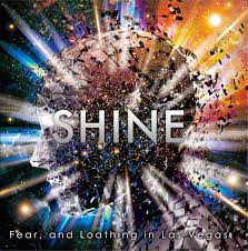 Las Vegas Photo Album Fear And Loathing In Las Vegas Shine Single 2017 Core Radio