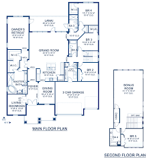 floor plan key key largo grand a new home floor plan at longleaf by homes by westbay