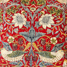 William Morris Wallpaper by William Morris