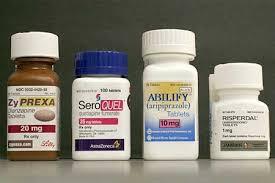 Antipsykotika