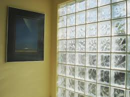 if glass block mortar gets moldy it s time to hire a pro home