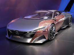 peugeot cars 2015 geneva motor show 2015 review business insider
