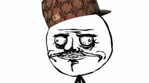 Y U So Meme - dick figures y u so meme rus dub youtube