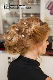 Hair Styling Classes Hairstyling Classes Makeupatelierdubai Learn All The Styles That