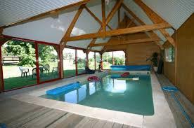 chambre d hote deauville avec piscine studio avec piscine intérieur dans haras proche de deauville basse