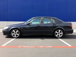 sedan 4 door 2005 saab 9 5 aero 4 door sedan for sale in rock tx from