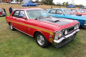 1969 ford falcon gt ho phase ii ford supercars net