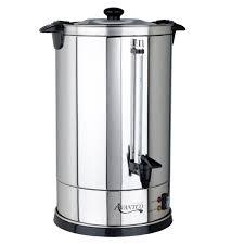 coffee urn rental coffee maker hot water urn 110 cup
