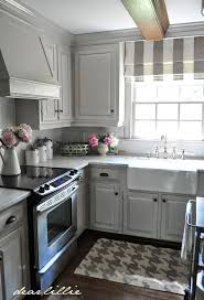 Kitchen Curtain Ideas Pinterest by Best 25 Grey Kitchen Curtains Ideas On Pinterest Kitchen Window