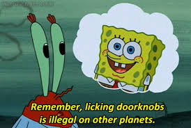 Spongebob Squarepants Meme - image 466416 spongebob squarepants know your meme