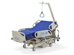 Hill Rom Hospital Beds Hill Rom Totalcare Bariatric Plus Therapy System