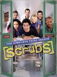 Seeking Season 3 Dvd Scrubs The Complete Third Season Dvd Review Page 1 Of 2