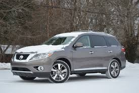 grey nissan pathfinder 2013 nissan pathfinder news and information autoblog