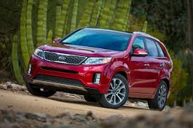 suv kia 2013 2014 kia sorento recalled for front axle fracture problem