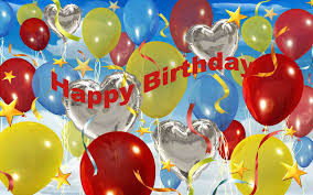 free birthday wishes 64 best happy birthday wallpapers animated background