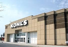 kohls tv black friday kohls to host in store hiring event whas11 com