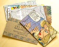Recycle Paper Business Cards How To Make Recycled Paper Business Cards Using Your Sewing