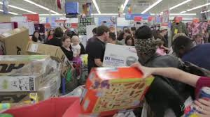 walmart makes it official thanksgiving is dead