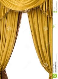 interior lovely brigh crusher velvet curtain with iron rod black
