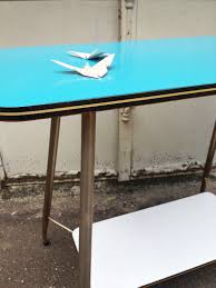 table formica jaune relooking meuble cuisine formica meuble annee meuble commode