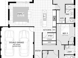 download house floor plans for 3 bedroom house adhome