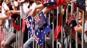 Indigenous Flags Of Australia Kevin Donnelly A Lesson In History Daily Telegraph