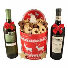send gift basket send gift in europe christmas cookies gift basket austria germany uk