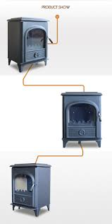 Cheap Wood Burning Fireplaces by Epa Approved Hiflame Selling In America Small Steel Plate Wood