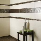 frise faience cuisine frise murale carrelage salle de bain free great finest trendy beau