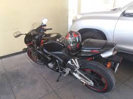 2006 honda 600 2006 honda 600 rr for sale in kingston st andrew for 650 000