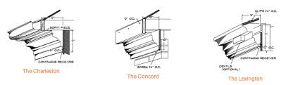 ornamental cornice systems a b edward enterprises inc abedward