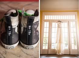 batman wedding dress shoe themed wedding