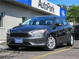 used ford focus toronto used ford focus cars for sale in ontario autopark