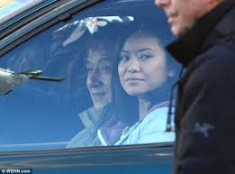 film foreigner 2016 harry potter star katie leung films the foreigner with jackie chan