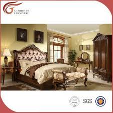 Italian Luxury Bedroom Furniture by Italian Classic Furniture Sets Luxury Bedroom A01 Buy Luxury