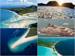 top 5 most beautiful beaches around the world hitfull com