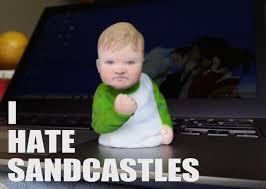 Meme Print - success kid meme 3d print cgtrader