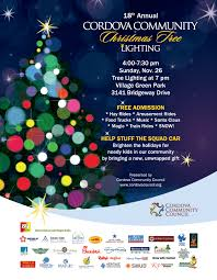 Christmas Tree Lighting Attractive Christmas Tree Lightings Part 9 6th Annual Community