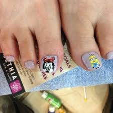 amethia nail u0026 spa 18 photos u0026 14 reviews nail salons 6820 e