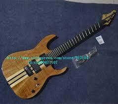 fanned fret 6 string bass free shipping new big john fanned fret 6 strings electric guitar