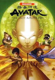 Avatar The Last Airbender Map Avatar The Last Airbender Book 2 Poster 13x19