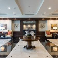 Commercial Building Interior Design by Commercial Baker Design Group