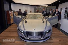 2016 lagonda taraf the 1 aston martin lagonda taraf is as as a clockwork orange at