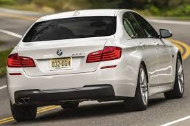 used 2015 bmw 5 series diesel pricing for sale edmunds