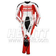 motorcycle leather suit ducati motorbike racing one piece leather suit henitt