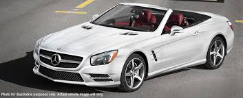 mercedes information mercedes sl class information and special offers in maryland
