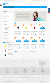 Opencart Hosting Title Shoppystore Responsive Multipurpose Opencart 2 3 And 2 2 Theme