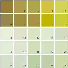 benjamin moore paint colors green palette 08 house paint colors
