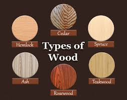 what is the best wood to use for cabinet doors 15 popular types of wood used in the construction industry
